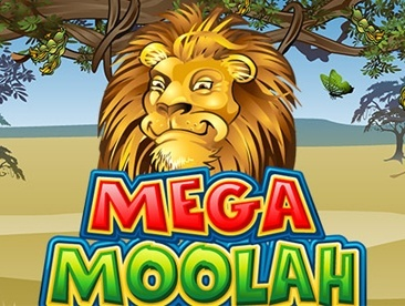 Mega Moolah Lion
