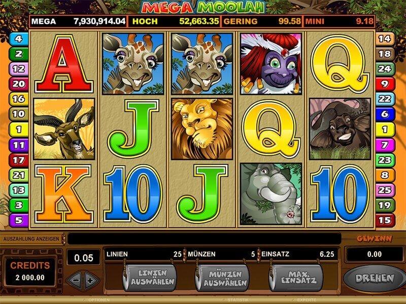 Mega Moolah Slot Play Online For Free 100 Bonus Free Spins