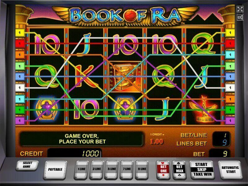 online casino eröffnen play book of ra deluxe free