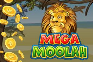 Mega Moolah at Mr Green Casino