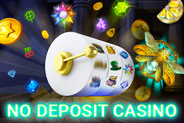 All You Need to Know About No Deposit Casino